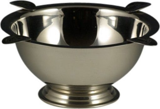 Stinky Cigar Ashtray - Stainless