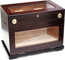 cigar cabinet adorini Aficionado Deluxe photo 100