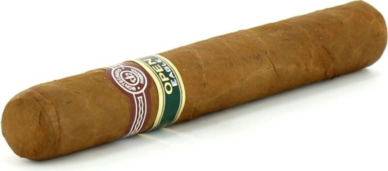 Montecristo OPEN Eagle | Cigar Reviews