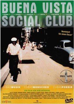DVD Buena Vista Social Club (DE)
