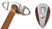 Double Blade Cigar Cutters