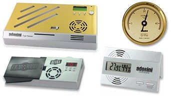 Humidifiers & Hygrometers