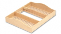 Dividers & Trays