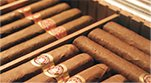 What is the best way to store cigars for a long time?